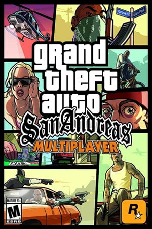 San Andreas Samp Servers