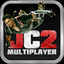 Сервера Just Cause 2: Multiplayer Mod 1.0.0.0